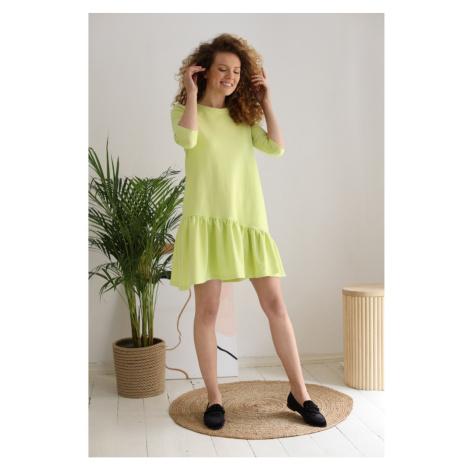 Last Past Now Woman's Dress LP238