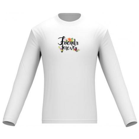 Pánské tričko dlouhý rukáv Friends forever