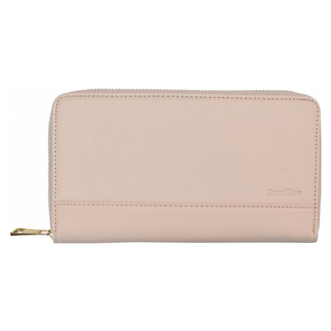 Semiline Woman's Wallet 3051-5