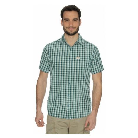 Pánská košile BUSHMAN DUGG zelená