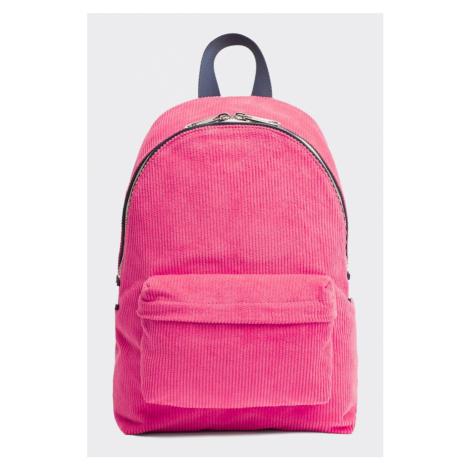 Tommy Hilfiger Tommy Jeans batoh - růžový