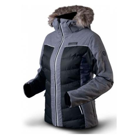 TRIMM CORTINA černá - Dámská lyžařská bunda