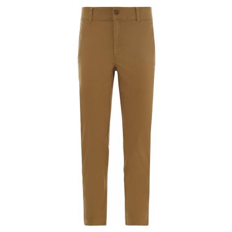 Dámské kalhoty THE NORTH FACE W Motion Xd Ankle Chino, British Khaki