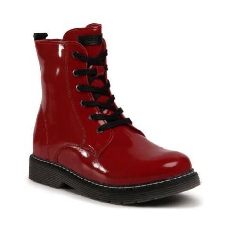 Šněrovací obuv Lasocki Young CI12-482-09