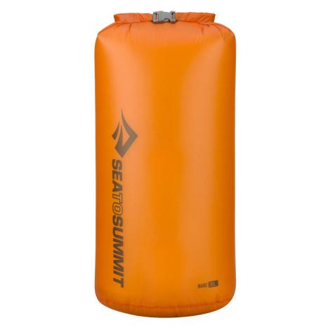 Vak Sea to Summit Ultra-Sil Nano Dry Sack 20l Barva: oranžová
