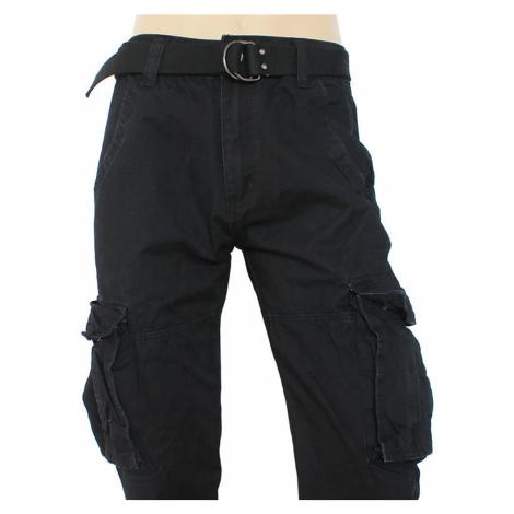 QUATRO kalhoty pánské Q2-1 kapsáče