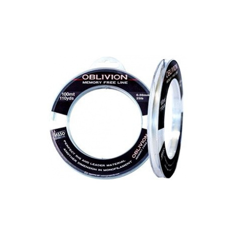 Asso Oblivion Shock Leader 0,45mm 20lbs 100m