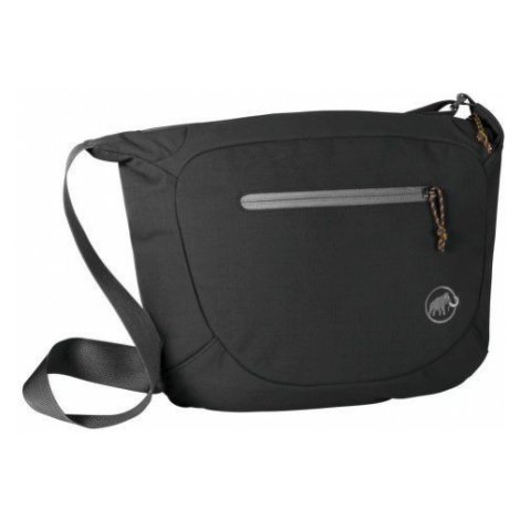Mammut Shoulder Bag Round 4 black