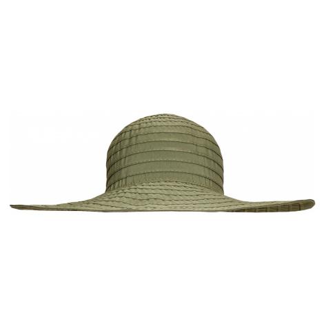Klobouk HAT YOU zelená
