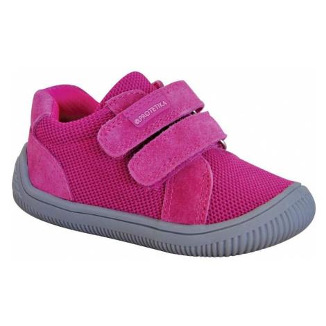 dívčí boty Barefoot DONY FUXIA, Protetika, fuchsia