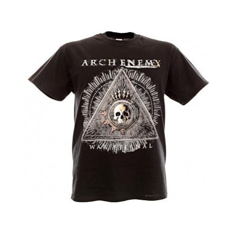 Triko Archenemy černé