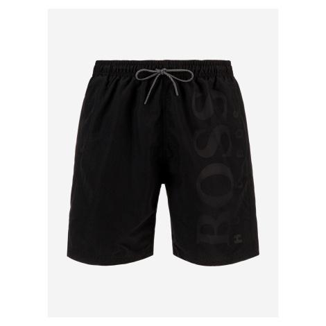 Quick-drying Plavky BOSS Černá Hugo Boss