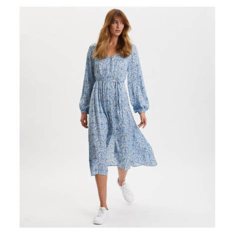 Šaty Odd Molly Sensational Dress - Modrá