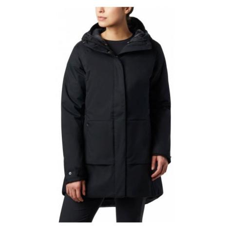 Columbia AUTUMN RISE TRECH JACKET černá - Dámská outdoorová bunda