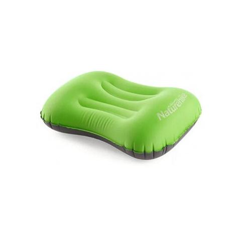 Naturehike ultralight TPU polštářek s pumpičkou zelený