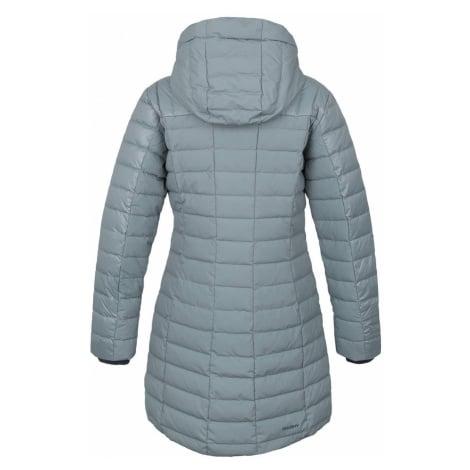 Dámský péřový kabát Husky Daili L (2019)