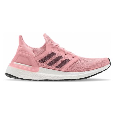 Adidas Ultraboost 20 W růžové EG0716