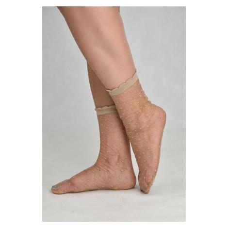 Dámské ponožky SCARLETT Veneziana