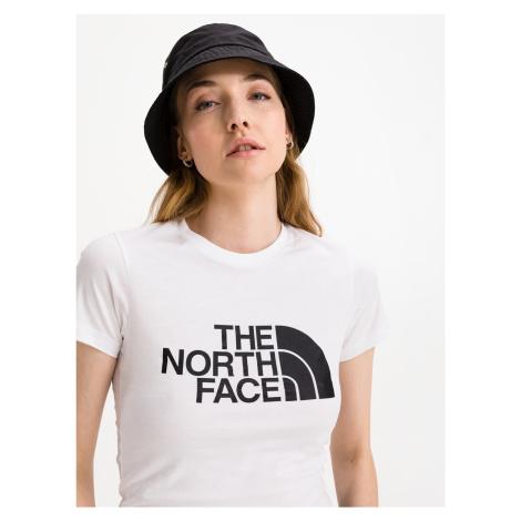 Easy Triko The North Face Bílá