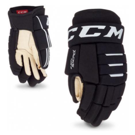 CCM TACKS 4R2 YT - Dětské hokejové rukavice