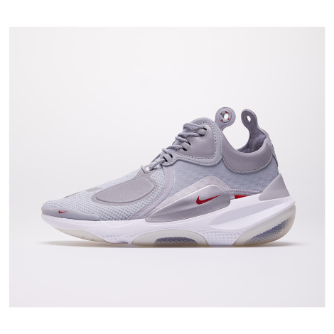 Nike Joyride CC3 Setter / MMW Wolf Grey/ White-Black-University Red