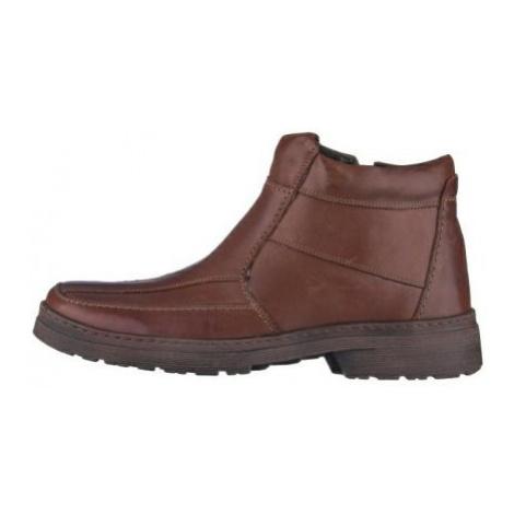 Kotníková obuv HUJO EF 266
