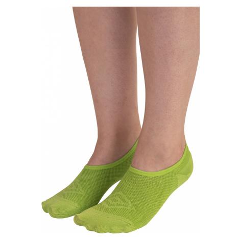 Dámské nízké ponožky Umbro 223859/1 zelená