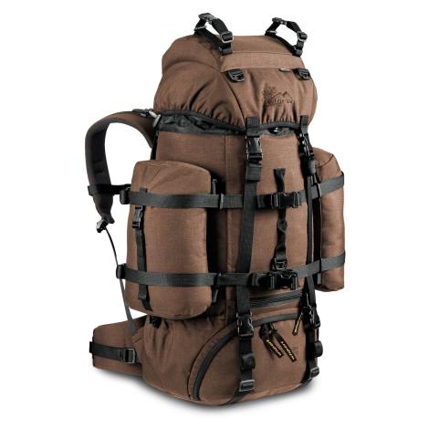 Lovecký batoh Wisport® Reindeer Hunt - hnědý