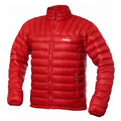 Pánská bunda Warmpeace Drago chilly