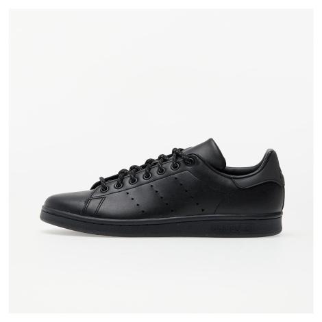 adidas x Pharrell Williams Stan Smith Core Black/ Core Black/ Core Black