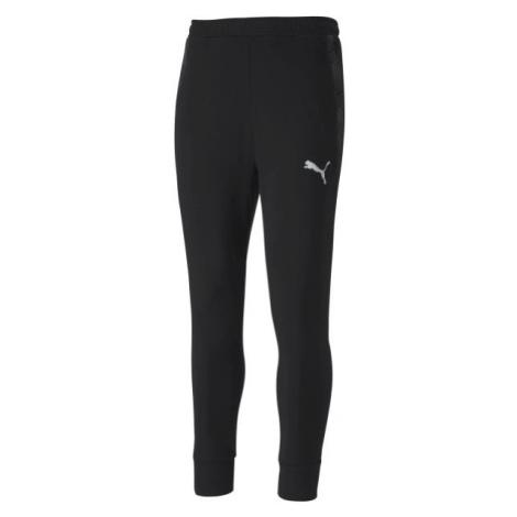 Puma TEAM FINAL 21 CASUALS SWEAT PANTS černá - Pánské kalhoty