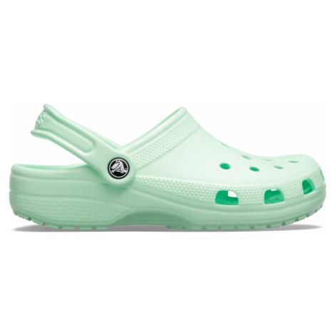 Crocs Classic Neo Mint
