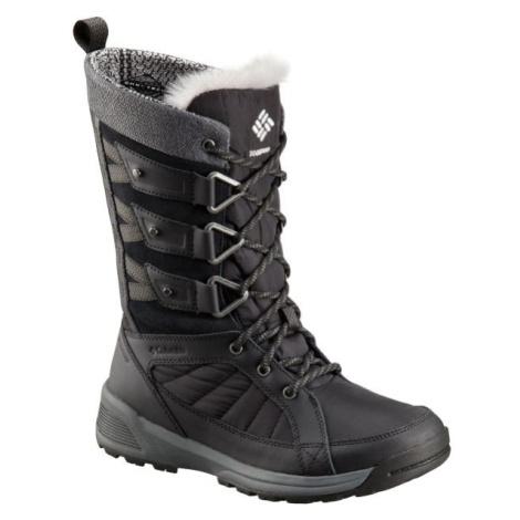Columbia MEADOWS OH černá - Dámská outdoorová obuv