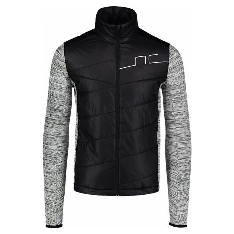 Nordblanc Groove pánská sportovní bunda černá