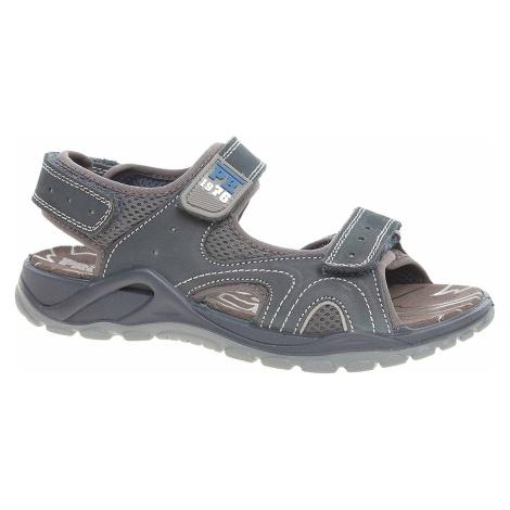 Chlapecké sandály Primigi 1397600 blu-antracit