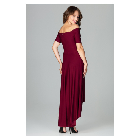 Dámské šaty Lenitif K485
