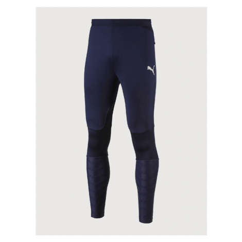 Legíny Puma FINAL Training Pants Pro Modrá