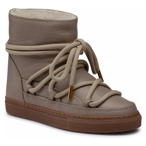 Inuikii Snker Full Leather 70202-089
