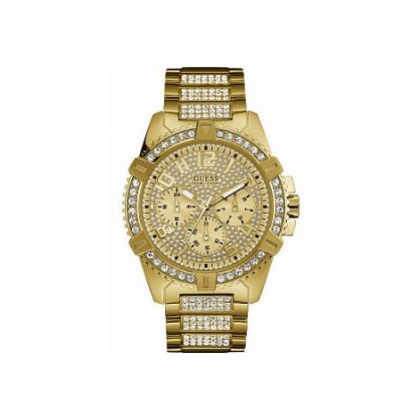 Pánské hodinky Guess W0799G2