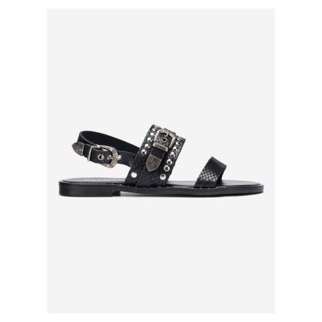 Axe Sandále Replay Černá