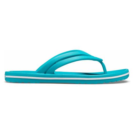 Crocs Crocband Flip W Latigo Bay W7