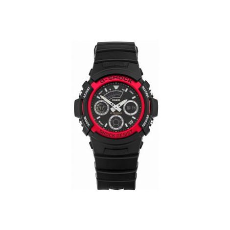 Pánské hodinky Casio AW-591-4A