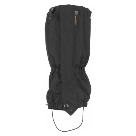 Holeňové návleky Wisport® Yeti - černé