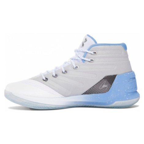 Under Armour Curry 3 Pánská basketballová obuv 1269279-106