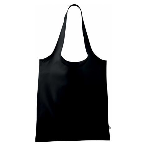 Malfini Smart Nákupní taška 91101 černá UNI