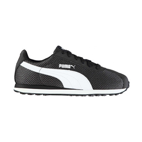 PUMA Puma Turin Mesh Puma Black