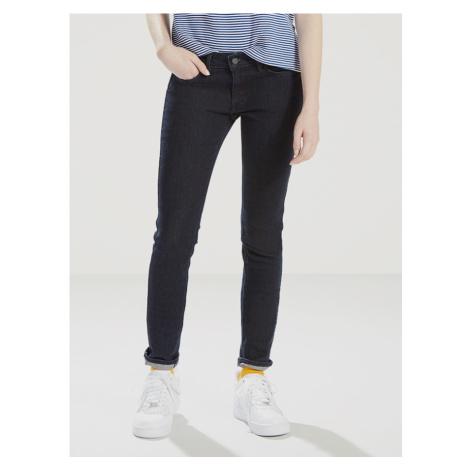 Skinny L8 Rinse Jeans Levi's® Modrá Levi´s