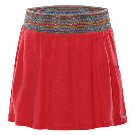 ALPINE PRO IMAGO 2 Dětská sukně KSKR066421 teaberry