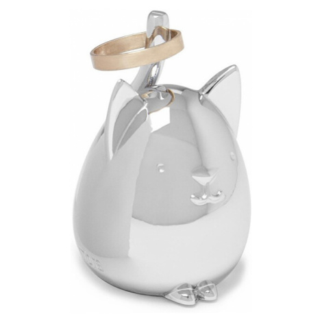 Umbra Šperkovnice SQUIGGY CAT chrom