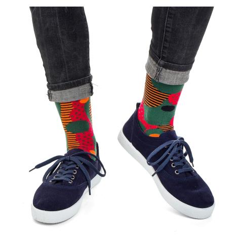 Soccus Gaudium Rubem socks Woox